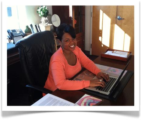 Dr. Stacie Otey-Scott