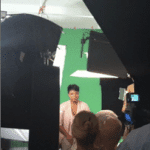 Dr. S.O.S. green screen