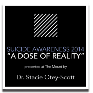 Suicide Awareness by Dr. S.O.S.