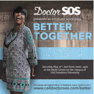 "Doctor SOS ""We are Better Together in Relationships"""